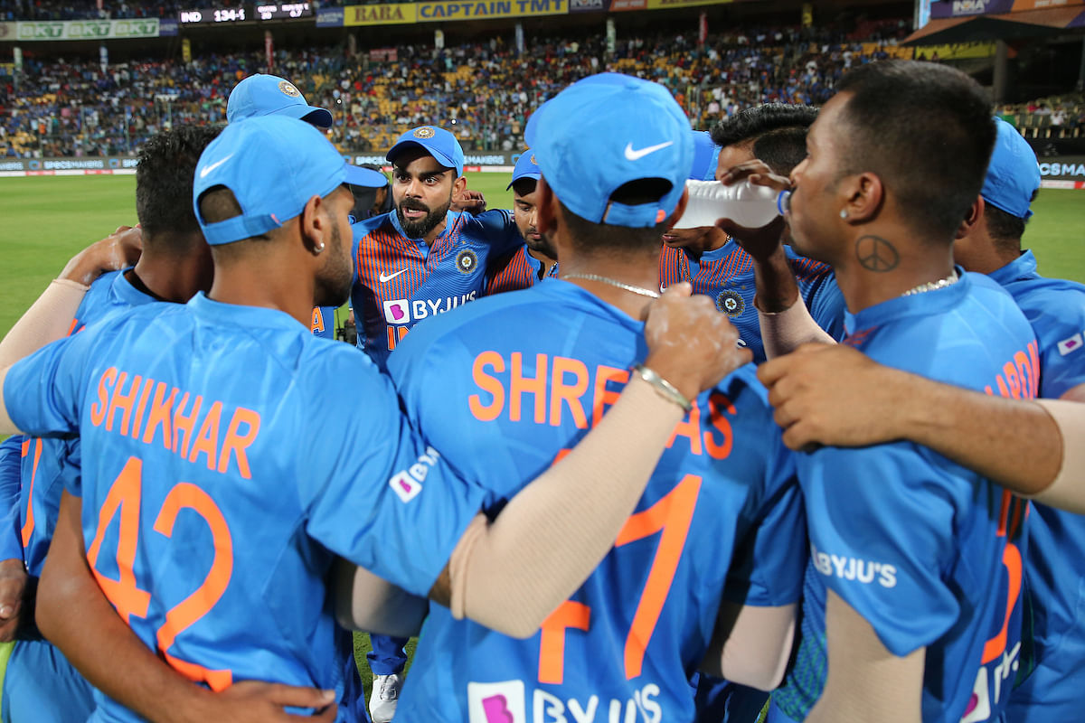 IND vs SA: Hardik Pandya, Bhuvneshwar Kumar, Shikhar Dhawan return for 3-match ODI series