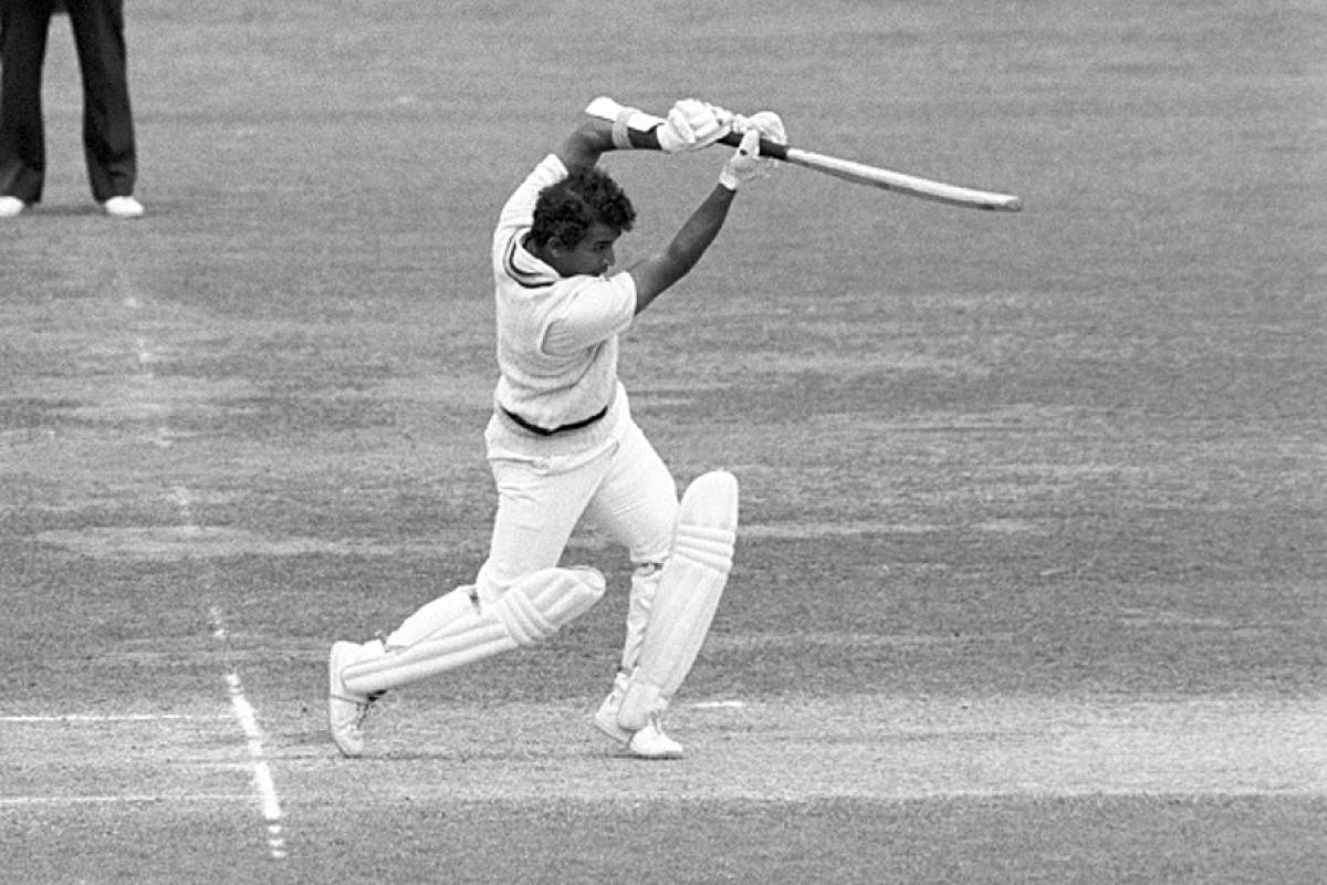This day that year: Sunil Gavaskar's record debut in Test series between India and West Indies
