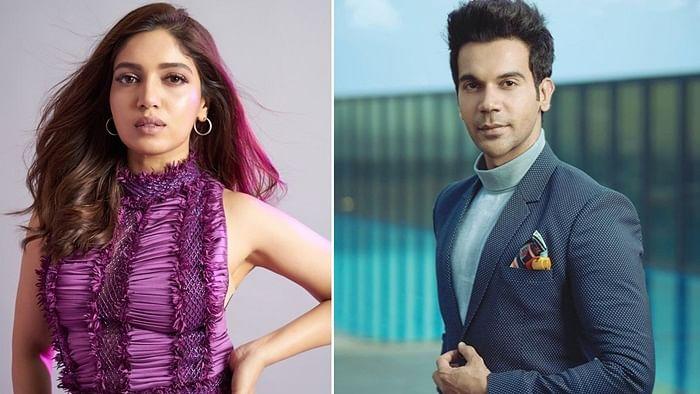 Bhumi Pednekar and Rajkummar Rao to play lead in 'Badhaai Ho' installment, 'Badhaai Do'