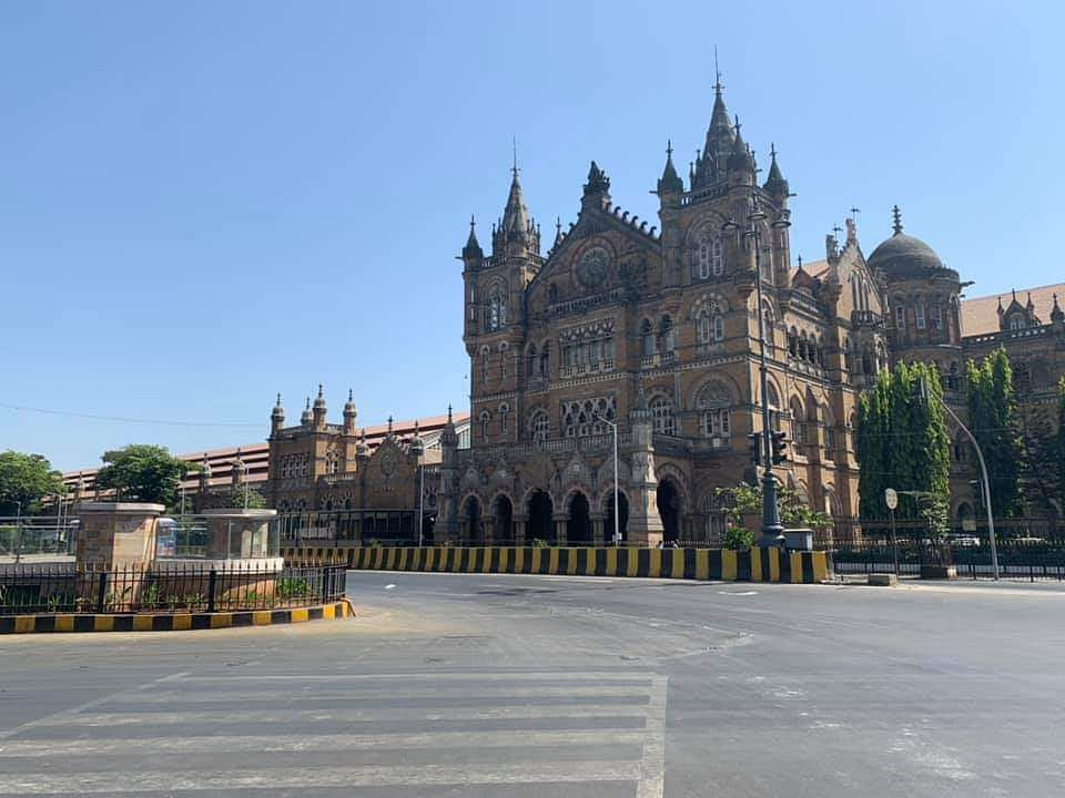 Janta Curfew in Mumbai: Maximum City is so empty it will remind you of a scene from Avengers: Endgame amidst coronavirus pandemic