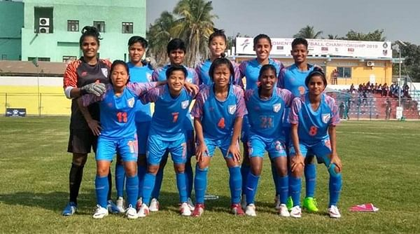 FIFA U-17 women's World Cup in India to be postponed