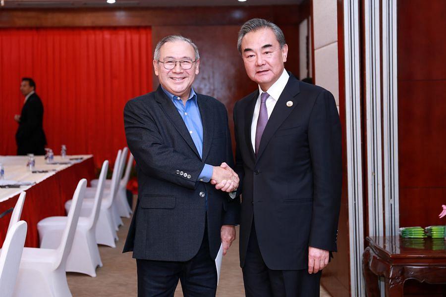 Coronavirus Update from China: China willing to do its utmost to help the Philippines
