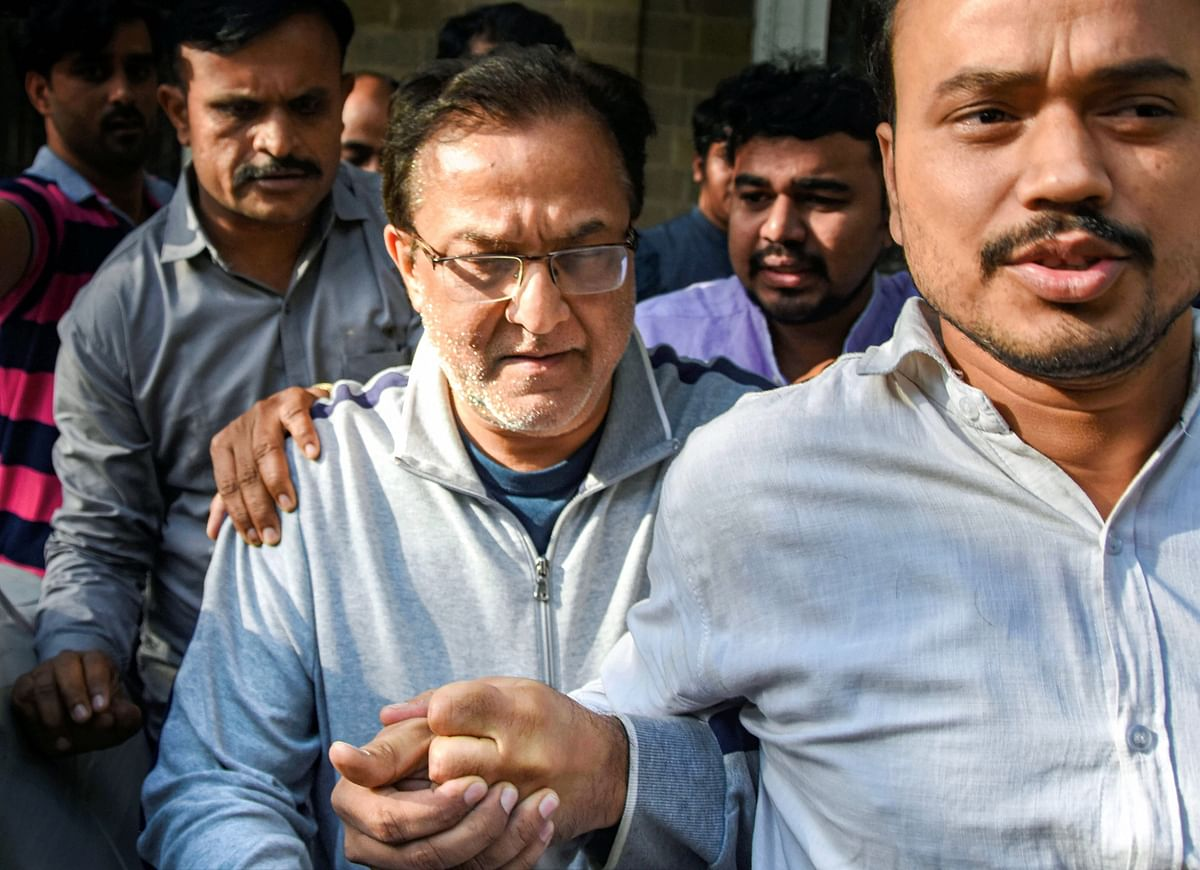 PMLA case: ED arrests YES bank co-founder Rana Kapoor