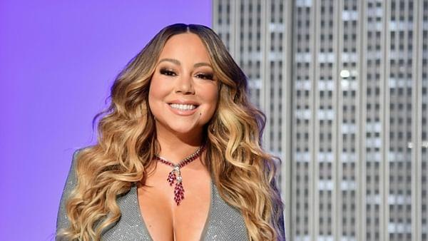 Mariah Carey postpones Hawaii concert amid Coronavirus outbreak