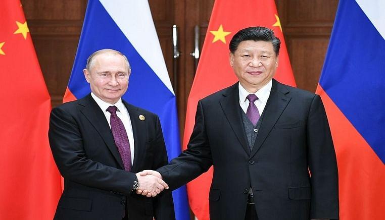 Coronavirus Update from China: Xi, Putin discuss strengthening cooperation on fighting COVID-19 by phone