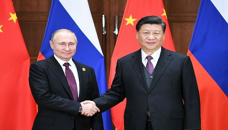 FPJ Edit: Putin's Russia, Xi's China defy public opinion