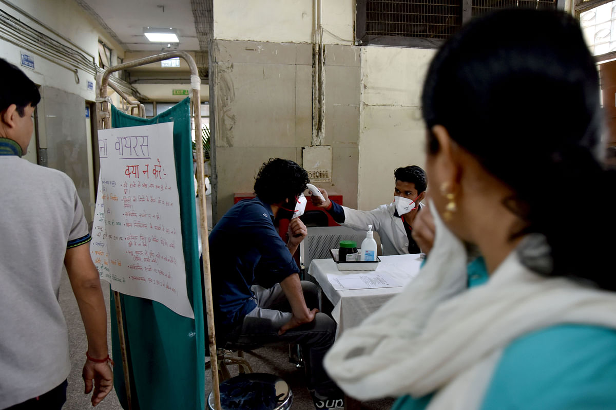 'Abey apocalypse movie bana rahe ho kya': Twitterati furious after 3 suspected coronavirus patients flee from hospital in Ahmednagar