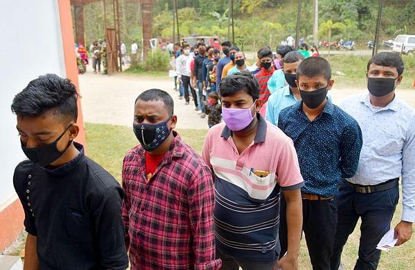 Latest Coronavirus news of Indore on 27 March