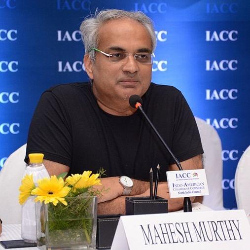 Coronavirus in Mumbai: Investor Mahesh Murthy reveals how hard it's to actually get tested for COVID-19