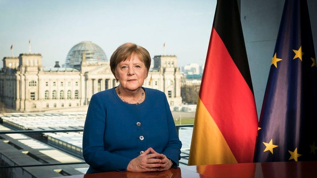 Germany extends COVID-19 restrictions till April 18, Easter to be held online