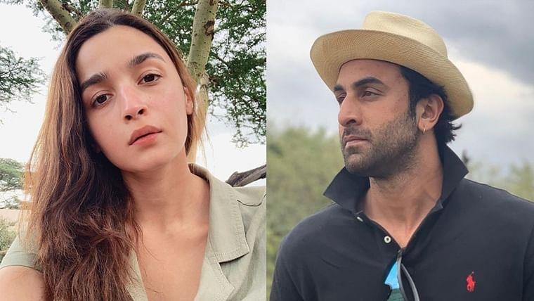 'Training my BF to be like yours': Alia Bhatt puts an end to breakup rumours with Ranbir Kapoor