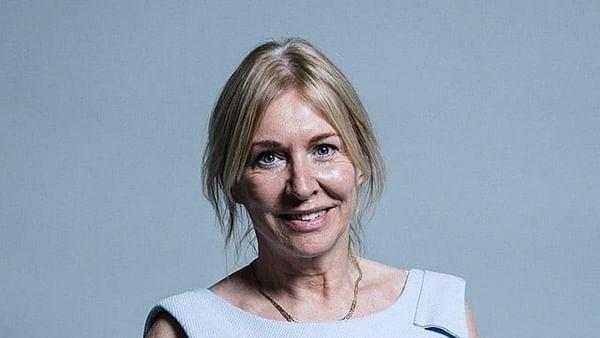 Coronavirus update: UK Health Minister Nadine Dorries tests positive for virus, had met PM Boris Johnson last week