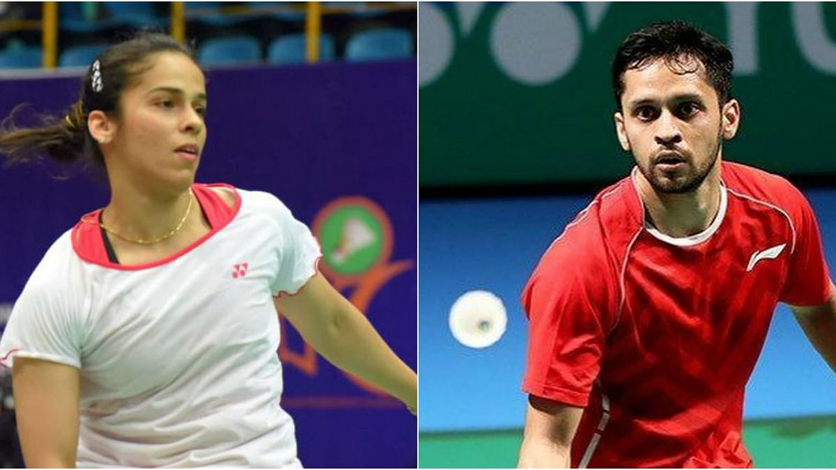 Saina Nehwal, HS Prannoy withdraw from Thailand Open after testing positive for COVID-19, Parupalli Kashyap to quarantine in hotel room