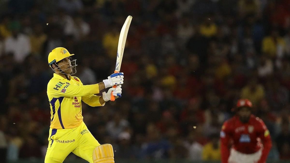 IPL 2020: CSK skipper MS Dhoni to enter this prestigious T20 list