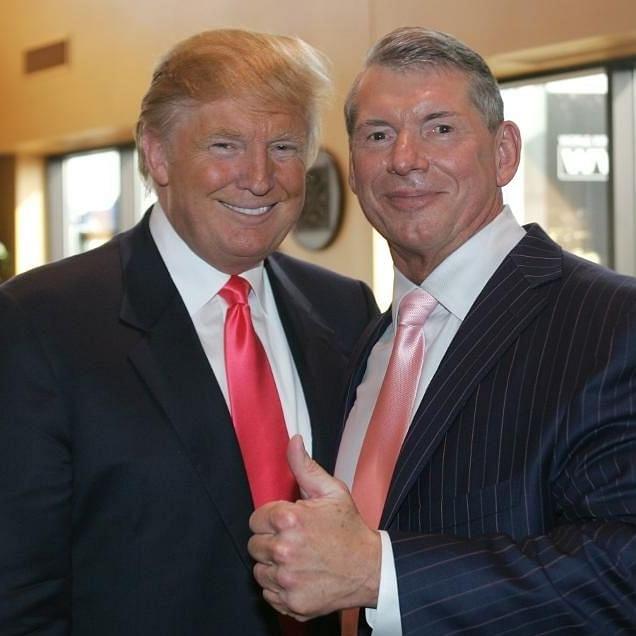 US declares WWE as an 'essential business' amid coronavirus lockdown