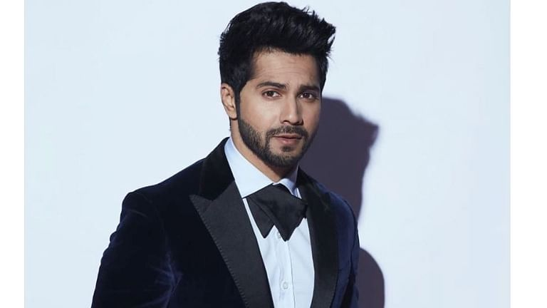 Varun Dhawan donates Rs 5 lakh to help daily wage workers of the film industry