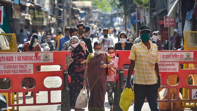 Coronavirus in Mumbai: BMC to act tougher against those not wearing facemasks