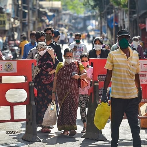 Amid coronavirus pandemic, Fitch Ratings revises India's outlook to negative from stable