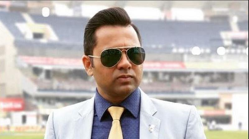 Aakash Chopra trolls himself after fan asks him to join 'Akash Chopra Fan Club' WhatsApp group
