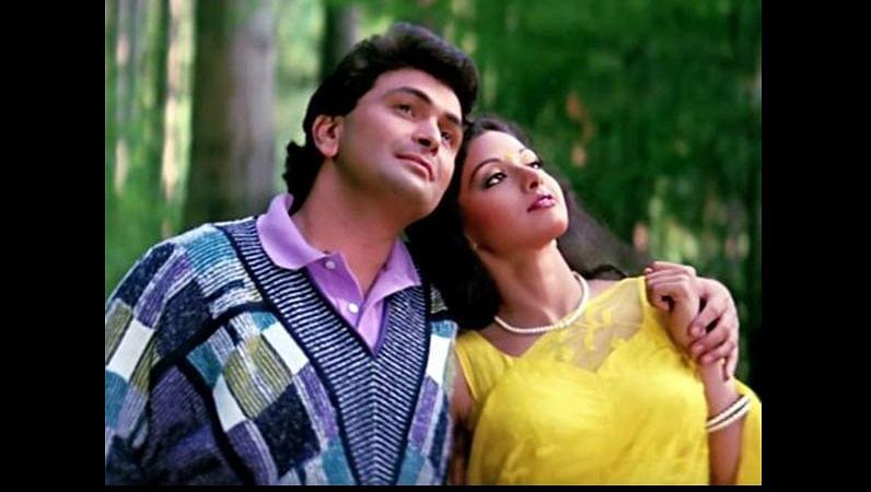 Rishi Kapoor death: Tu tu hai vahi, Bachana ae haseeno, Chandini o meri chandini - Rishi's songs that will leave you in tears