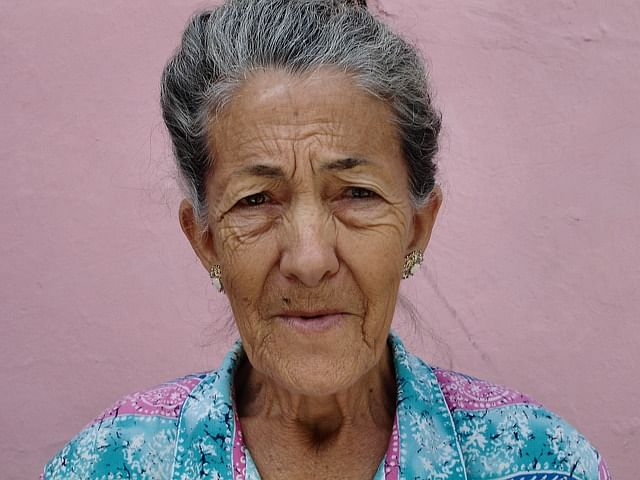 Elderly people in Goa feel helpless amid coronavirus lockdown
