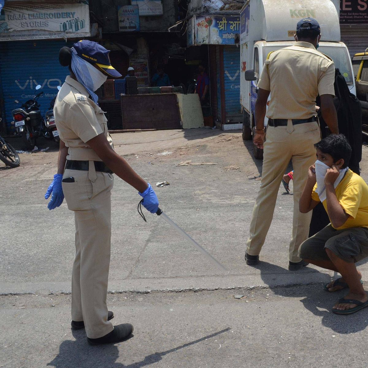 COVID-19 in Mumbai: 23 cases against 63 citizens for violating norms; 28,332 cases recorded since March 2020