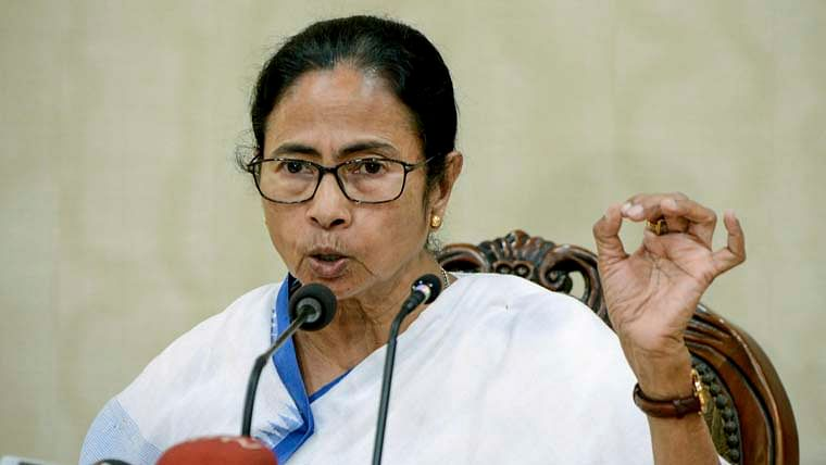 Infighting, discontent brewing in Trinamool Congress