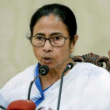 Mamata's speech at Oxford Union cancelled at last moment