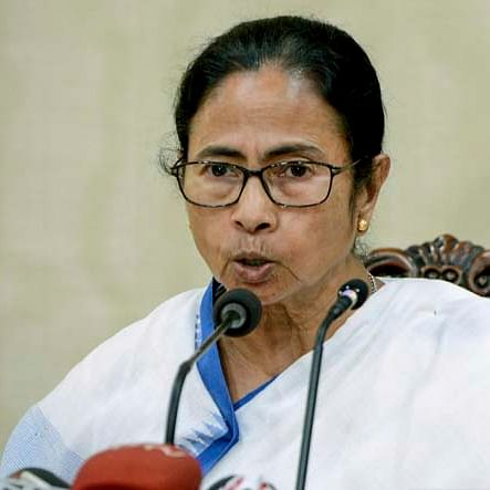 West Bengal polls: EC puts 24-hour campaign ban on CM Mamata Banerjee for inciting voters to 'gherao CAPF'