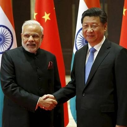 India needs to be wary of Chinese designs