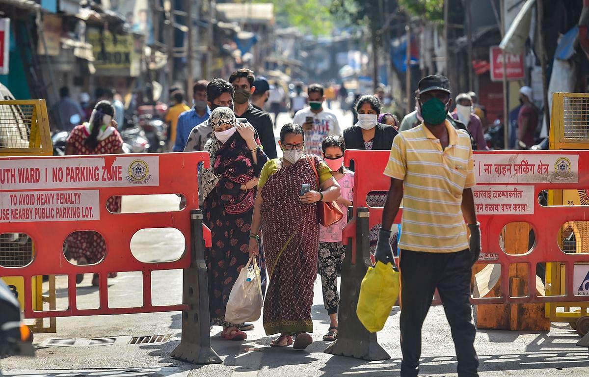 Coronavirus in Mumbai: Section 144 pushes people to extremes