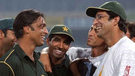 Shoaib Akhtar would have 'killed' Wasim Akram if he asked him to do match-fixing