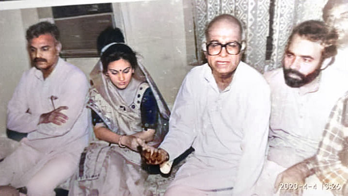 'Ramayan' Sita aka Dipika Chikhlia remembers her time as BJP MP with PM Modi and LK Advani