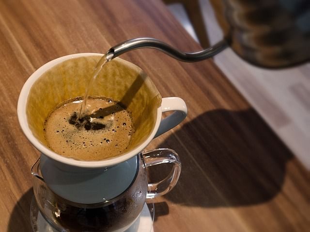 Drinking filtered brew coffee is the healthiest, says study