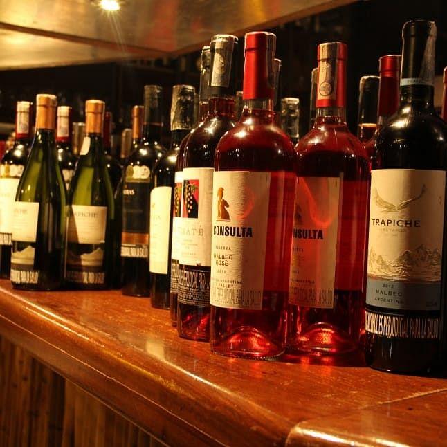 Mumbai: Liqour godown burgled, 300 bottles stolen