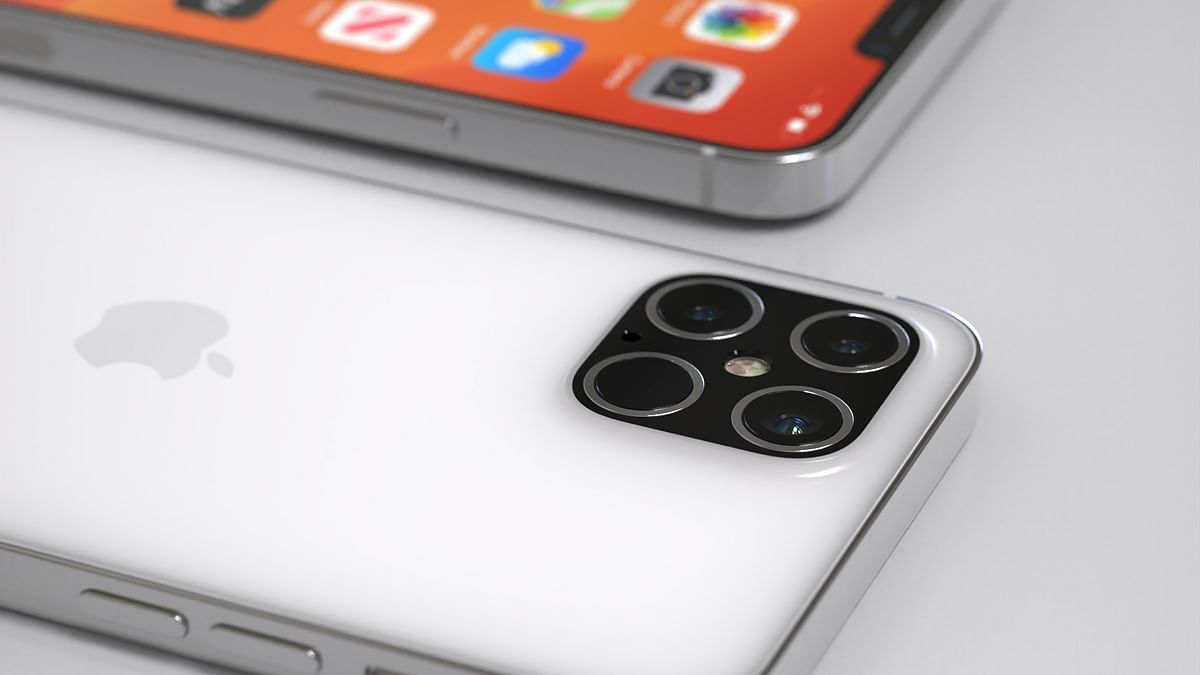 iPhone 12 Pro Max may sport quad rear cameras with LiDAR ...
