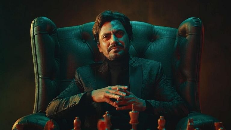 When Nawazuddin Siddiqui's 'embarrassed'  father told the small-time actor not to come home