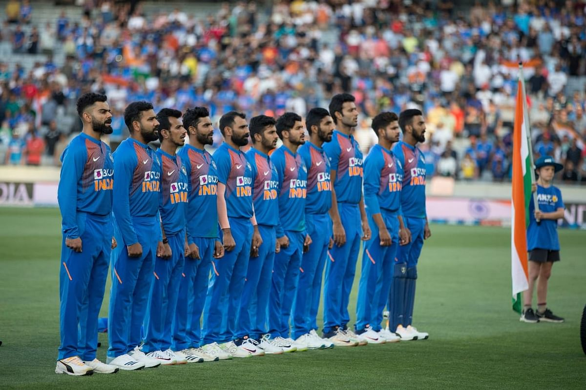 Good news for Virat Kohli & co as BCCI decides not to cut salary of cricketers