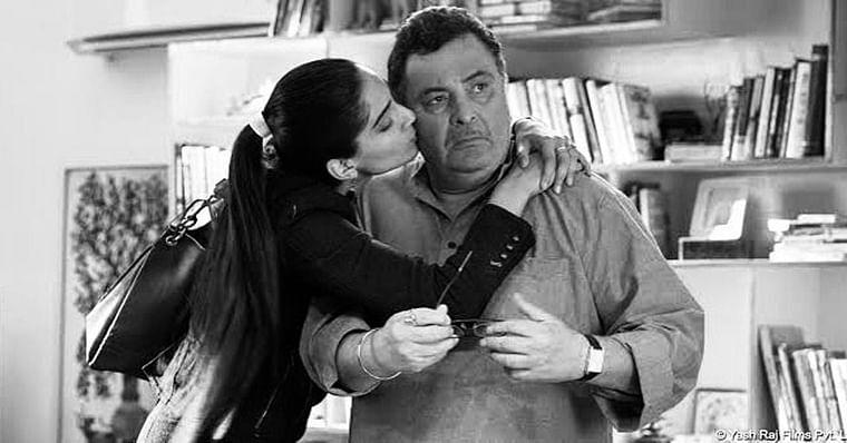 'Sorry, I couldn't say goodbye properly': Sonam Kapoor's heart-wrenching post on Rishi Kapoor's demise
