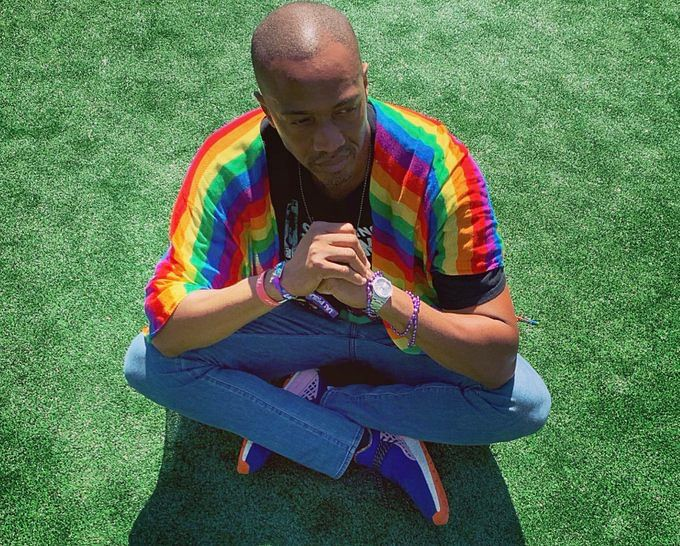 'Agents of SHIELD' star J August Richards comes out as gay