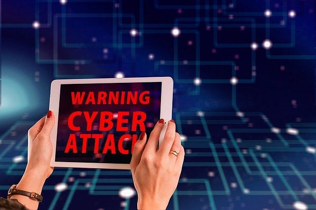 WHO reports fivefold increase in cyber attacks