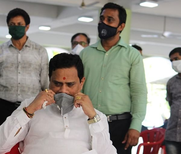 Coronavirus in Mumbai: Swabs of 65 journalists including cameramen and photographers test negative for Covid-19 virus