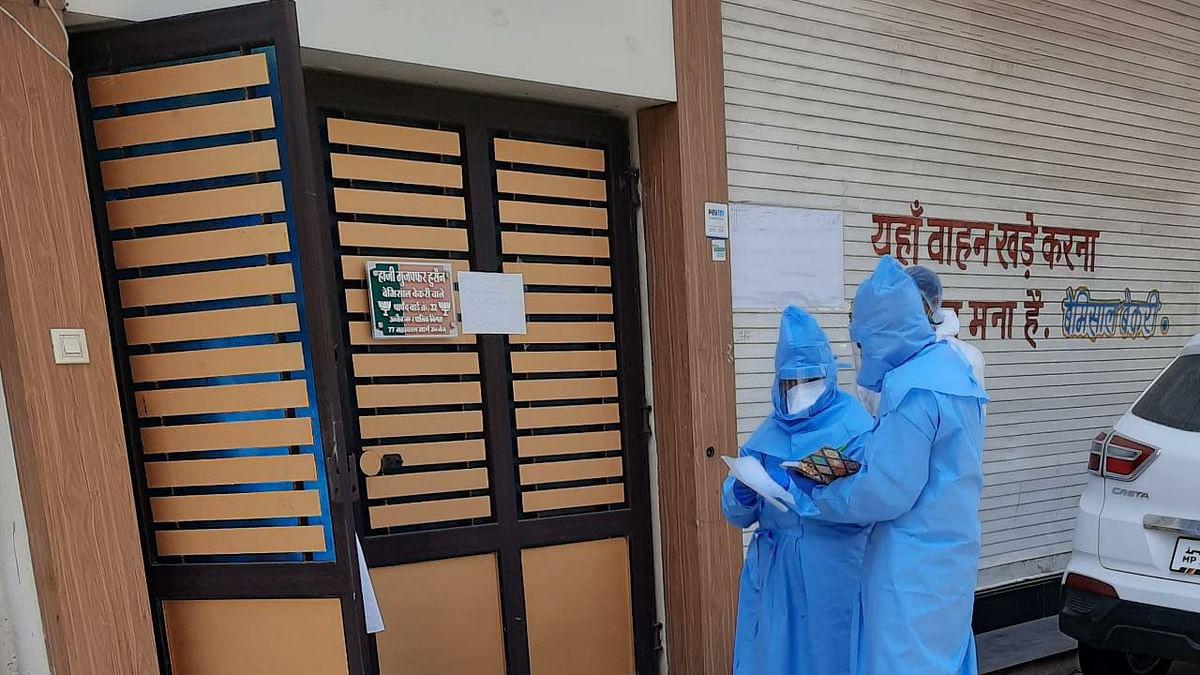 Coronavirus in Ujjain: 13 women among 31 new patients