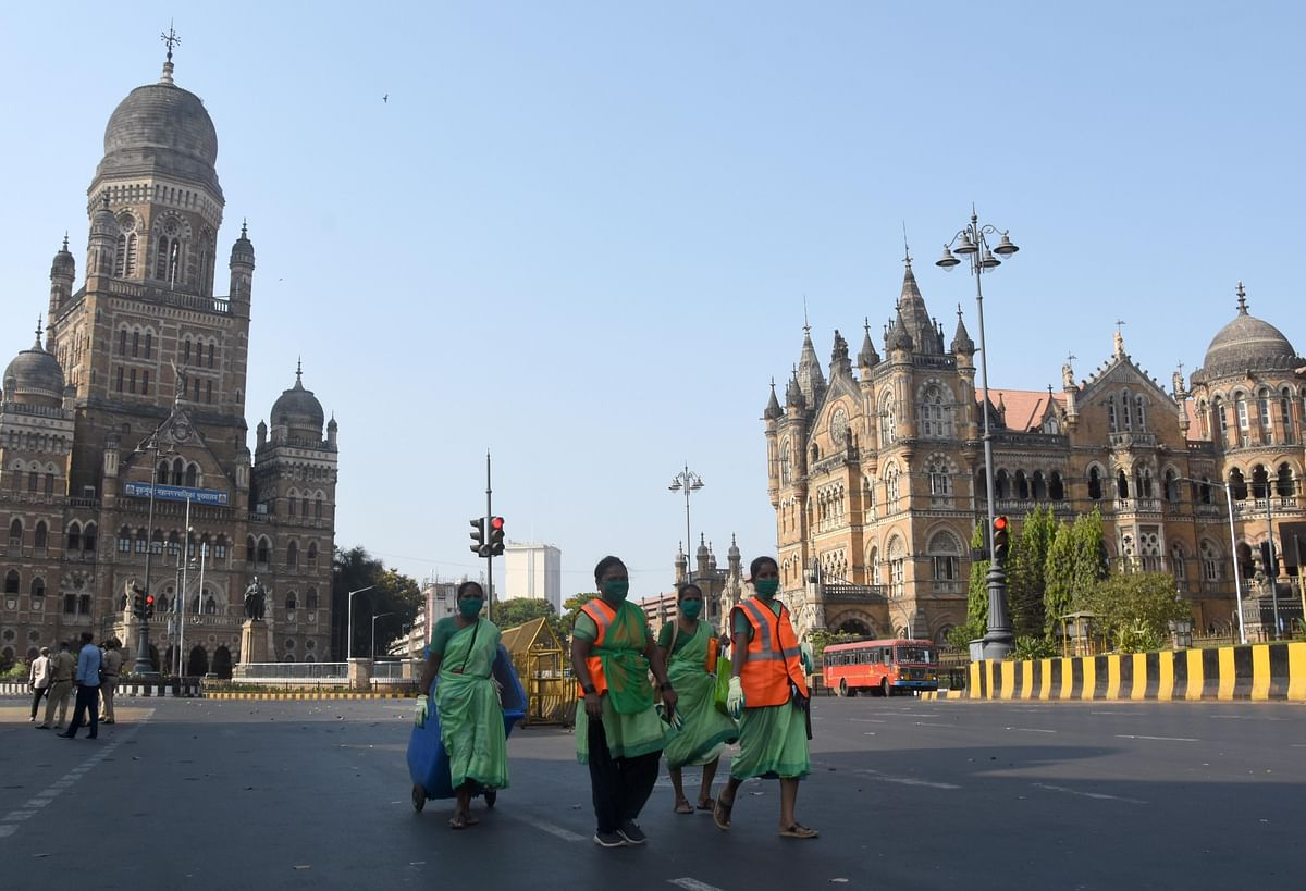 AAP calls BMC's infra budget passage in just 5 mins a dud; says '50% of budgetary outlay lapses year after year'