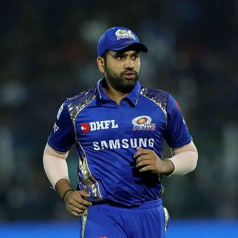 Will be a strange feeling to play in empty stadiums, says Rohit Sharma