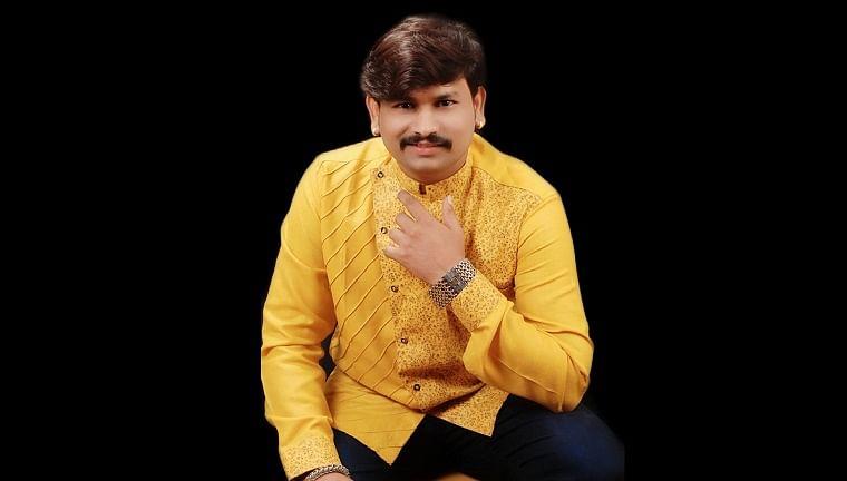 Remember Marathi folk singer of Sonu fame? He's back with an epic song on coronavirus