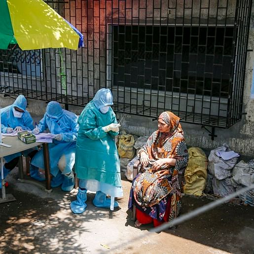 Coronavirus updates from India and the world: 352 new cases and 11 deaths were reported today in Maha
