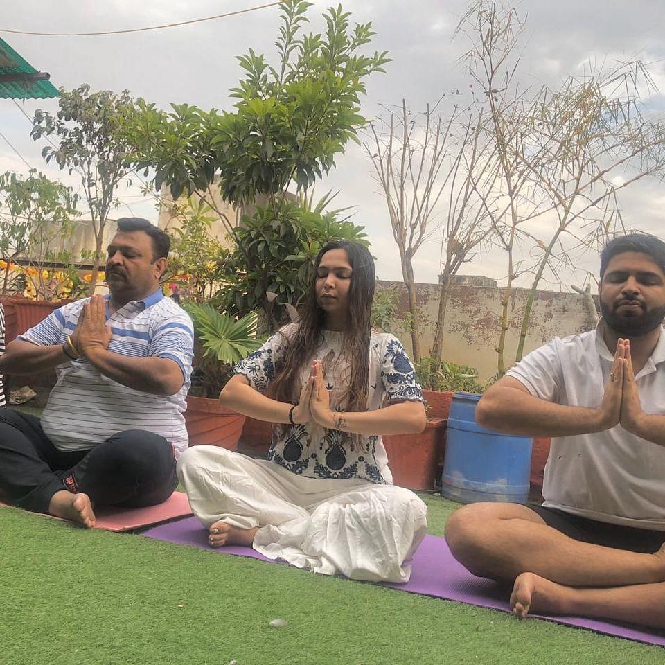 Kahani Ghar Ghar Ki: Getting fit and coming together, Khatri family tilting towards health care amid lockdown