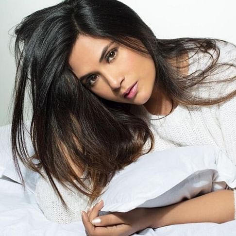Richa Chadha wonders why RBI can't write-off all EMIs, Twitter asks Bollywood to make 'ticket-less movies'
