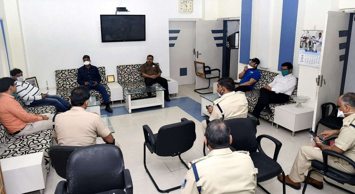 Bhopal: Offices of senior police officials to function for 5 days a week, orders issued